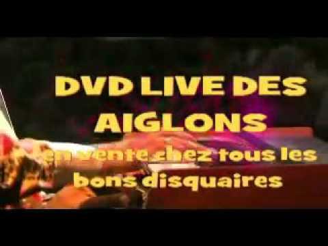 CUISSE LA WIPITIPITI Les Aiglons
