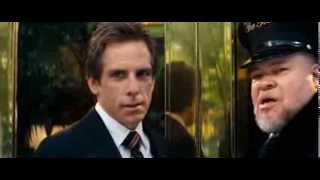 Tower Heist when Ben trying to be a hero.