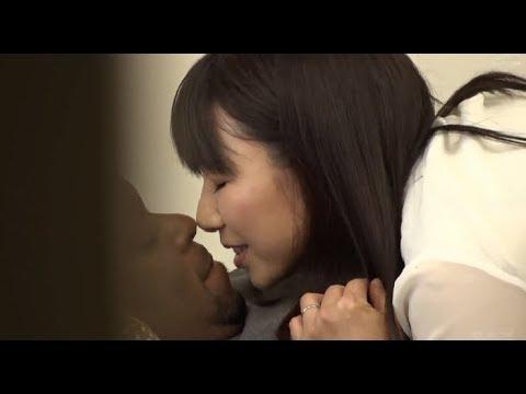 Beautiful Japanese Milf loves black guy (1)