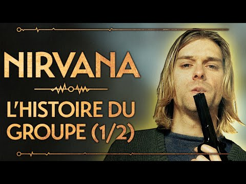 Music And Destroy #2 Nirvana (Partie 1)