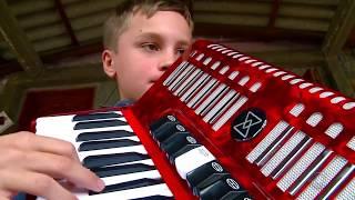 Conselho tutelar impede criança de tocar sanfona