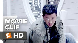 Kill Zone 2 Movie CLIP - Knife Fight (2016) - Tony Jaa Action Movie HD