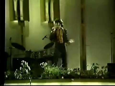 Sandro de América Festival de Viña del Mar 1975 Completo