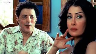 فيلم كلمني شكراً للنجم عمرو عبد الجليل والنجمة غادة عبد الرازق جودة عالية  (ج1)