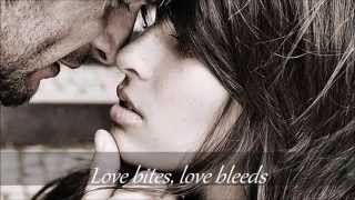 Def Lepard // Love Bites
