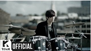 [MV] CNBLUE (씨엔블루) _ I`m Sorry