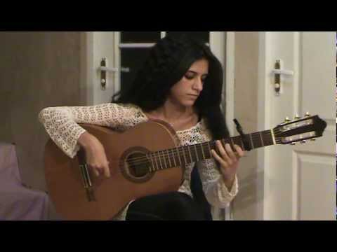 ELENA Yerevan Cancion del mariachi