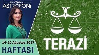 Terazi Burcu Haftalık Astroloji Burç Yorumu 14-20 Ağustos 2017