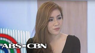Bandila: Angeline Quinto to Coco Martin: 'I love you pa rin'