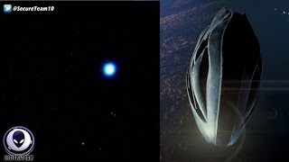 MYSTIFIED Skywatchers Spot Unknown Object Orbiting In Space! 5/9/16