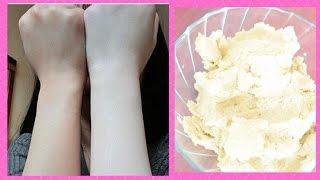Bridal Skin Care Routine | Fenugreek Seeds Peel Off Face Pack