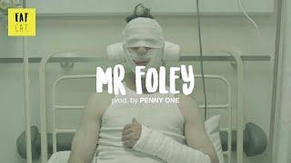 (free) old school boom bap type beat x hip hop instrumental | 'Mr Foley' prod. by PENNY ONE
