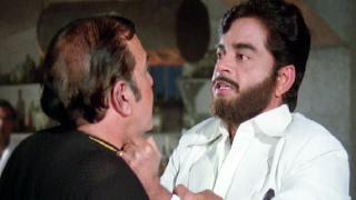 Shatrughan Sinha fighting with goons l Mangal Pandey - Action Scene 6/10