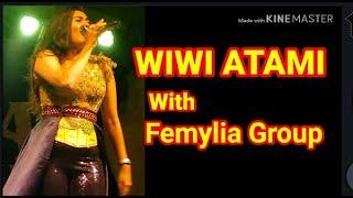 Femylia Group ~ Wiwi Atami / Miranda Berbiee