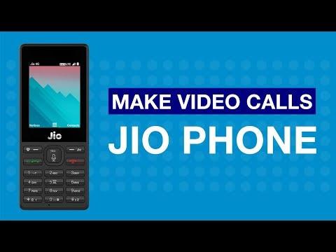 Xxx Mp4 JioCare How To Make Video Calls On JioPhone Hindi Reliance Jio 3gp Sex