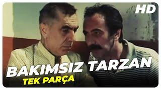 Bakımsız Tarzan - Türk Filmi