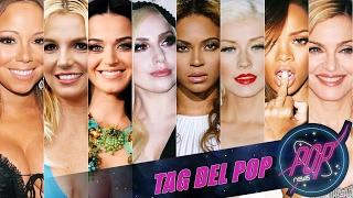 TAG DEL POP / POPNEWS
