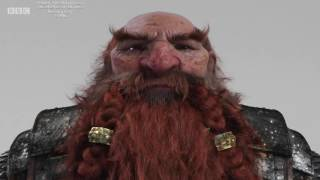 Warcraft 2016 The Future of CGI