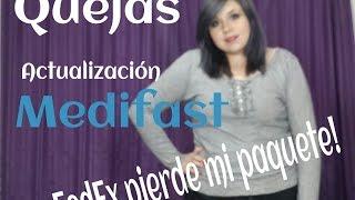 Fighthing!: Quejas y FEDEX PIERDE MI PAQUETE!!!