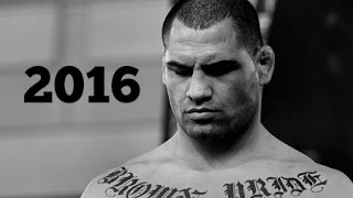 BEST OF - CAIN VELASQUEZ Highlights/Knockouts New 2016★