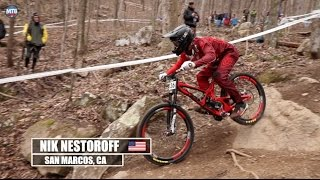 Full Episode Windrock Pro GRT #1 2017