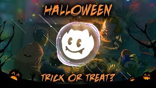 🎃 Trick Or Treat? 👻 Halloween Music Mix 🎃