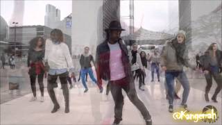 Africa got moves