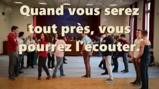 GLORIOUS version française - Pieu de Lyon
