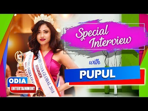 Xxx Mp4 Special Interview With Pupul Opera Mrs India Global 2018 Winner Odia Entertainment 3gp Sex