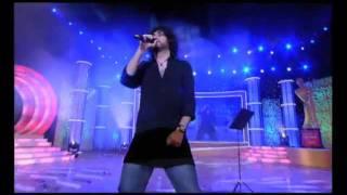 Shaone na Bhadore-Rupam Live.flv