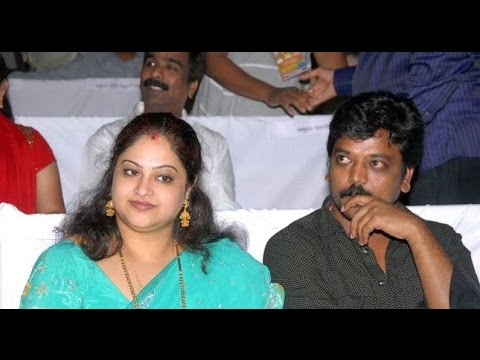 Raasi Husband and Daughter Unseen Images