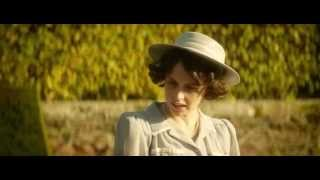 The Theory Of Everything - Ending Scene & Credits (HD)
