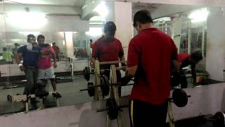 BODY BUILDER 'NIPPON, MOSHARROF & ASIF'S' Video trainingএর অনুলিপি