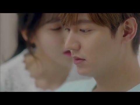 Lee min ho and yoona, lee min ho yoona kiss, lee min ho yoona summer love,