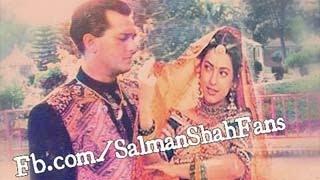 Salman Shah & Juhi Chawla - Ghunghat Ki Aad Se