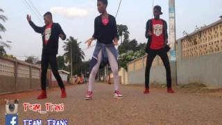 WISA GREID-LEFT AND RIGHT (OFFICIAL DANCE VIDEO BY TEAM_TRANS)