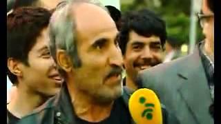 Funny Persian people