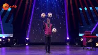 Zee Super Talents - Episode 13 - October 29, 2017 - Best Scene