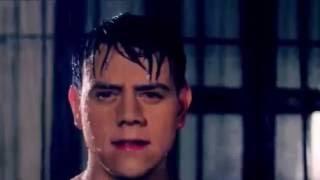 Carlos Guerrero  - Te Voy A Extrañar (Marlyn Promotion's