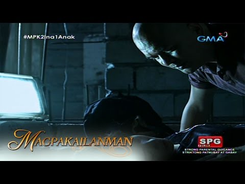 Magpakailanman Lesbian gets pregnant after being sexually abused by a friend