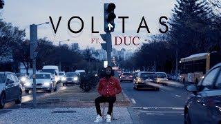Deezy - Voltas (Feat: Duc)