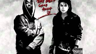 NEW Remix 2014  Michael Jackson Ft Tupac They Don t Care About Us The Rebels