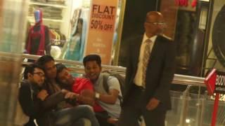 Farhan Ahmed Jovan prank   Sleeping on People