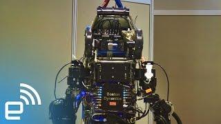DARPA 2015: Team MIT