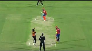 GL vs SRH, IPL 2016: Sunrisers Hyderabad won by 10 wickets