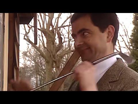 Xxx Mp4 Tee Off Mr Bean Episode 12 Mr Bean Official 3gp Sex