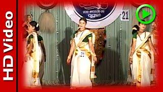 Thiruvathirakali 14 - 52nd Kerala School Kalolsavam - 2012 Thrissur