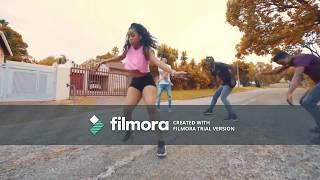 Makhadzi-Makodobo[prod by Master KG] new dancing music video