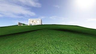 Dialux evo - How to Create a Terrain