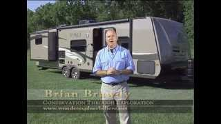 Part 1 - An Introduction to EverGreen RV, Makers of Ultima Fifth Wheels